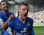 Sau vòng 17 Ngoại hạng Anh: Sự thần kỳ của Leicester và các tân binh