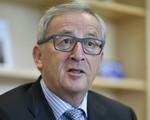 Eurogroup thông qua gói cứu trợ thứ 3 cho Hy Lạp