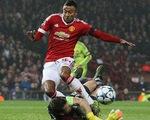 HLV Van Gaal: Lingard chưa đủ trình đá cho ĐT Anh