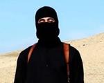 Mỹ không kích tiêu diệt đao phủ của IS