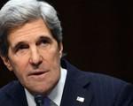 Ngoại trưởng Mỹ kêu gọi Quốc hội thông qua TPA
