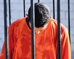 IS tuyên bố đã thiêu sống viên phi công người Jordan