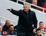 Mourinho về Man Utd chỉ còn tính bằng giờ?