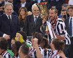 """""""Sau Coppa Italia là Champions League, đã đến lúc Juve giành cú ăn ba"""""""