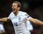 Nước Anh phát cuồng với màn ra mắt trong mơ của Harry Kane