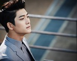 VTV Awards: Kang Tae Oh áp đảo bình chọn hạng mục Diễn viên nam ấn tượng