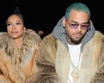 Chris Brown muốn cầu hôn bạn gái gốc Việt