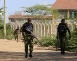 Vụ tấn công trường học ở Kenya: 147 người thiệt mạng