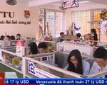 Khởi nghiệp từ giảng đường - Xu hướng mới của giới trẻ Việt