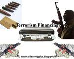 Đức, Pháp yêu cầu đẩy nhanh cuộc chiến chống tài trợ khủng bố