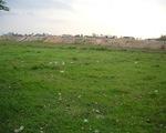 Các khu tái định cư bỏ không vì dự án treo