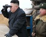 Lãnh đạo Triều Tiên tuyên bố tình trạng sẵn sàng chiến tranh