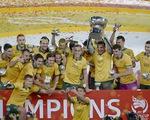 Hạ Hàn Quốc, chủ nhà Australia lần đầu vô địch Asian Cup