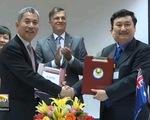 Hợp tác đào tạo phi công Việt Nam tại Australia
