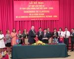 Việt Nam - Cuba thúc đẩy hợp tác nhiều lĩnh vực
