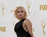 Lady Gaga là người phụ nữ của năm