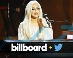 Lady Gaga rinh giải Người phụ nữ của năm