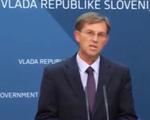Slovenia huy động quân đội ngăn chặn làn sóng di cư