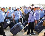 Gần 11.000 lao động đi làm việc ở nước ngoài trong tháng 9