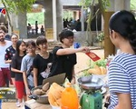 Lễ hội âm nhạc cắm trại: Trải nghiệm mới cho giới trẻ Việt Nam