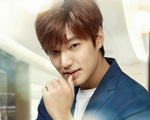 Lee Min Ho bị ném đá vì đăng ảnh khiêu gợi