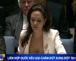 LHQ kêu gọi chấm dứt xung đột tại Syria