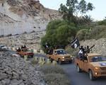 Libya có nguy cơ trở thành căn cứ mới của IS