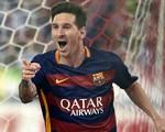 Messi tập luyện cùng Barcelona B, sẵn sàng trở lại đón El Clasico