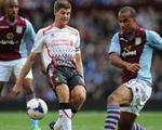 Aston Villa – Liverpool: Miếng mồi ngon? (22h00, TTTV)