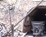 Quảng Ninh: Sập hầm lò, hai công nhân thiệt mạng