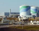 Nhật Bản tăng cường an ninh cho các nhà máy điện hạt nhân