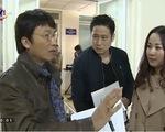 Vàng Anh Minh Hương tái xuất trong phim mới Lời ru mùa đông