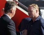 Thua đau Man Utd, HLV Southampton cáu tiết với học trò