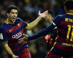 """Tam tấu Neymar-Suarez-Iniesta """"nghiền nát"""" Real Madrid với tỷ số 4-0"""