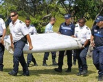 Chuyên gia Malaysia tới Pháp giám định mảnh vỡ nghi của MH370