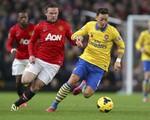 Xem lại 5 cuộc đối đầu đỉnh cao Man Utd - Arsenal tại FA Cup