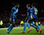 Thua sắp mặt trước Arsenal, Man Utd bị giới chuyên môn chê tơi tả