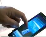Điện thoại có màn hình càng lớn càng được ưa chuộng