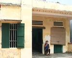 Hà Nội: Mập mờ tiền hỗ trợ sửa nhà tình nghĩa