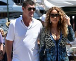 Mariah Carey phủ nhận tin đồn mang thai