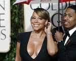 Nick Cannon: Mariah Carey là tình yêu của đời tôi