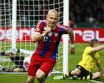 Jurgen Klopp: Vắng Robbery, Bayern sẽ gặp khó trước Dortmund
