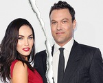 Megan Fox chia tay chồng?