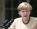 Thủ tướng Đức là người phụ nữ quyền lực nhất thế giới