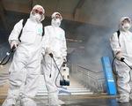 Thêm 1 trường hợp nhiễm MERS tại Hàn Quốc