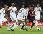 Messi vẫn là sao sáng nhất siêu kinh điển 10 năm qua