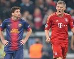 Barcelona – Bayern Munich: Giải mã khắc tinh (01h45, 7/5, VTV3)