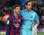 Thủ môn ĐT Chile: Argentina không chỉ có mình Messi