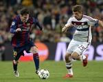 Bayern Munich – Barcelona: Bất tuân nguyên tắc (01h45, 13/5, VTV3/K+1)