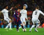 Real Madrid đã thất bại trước Barcelona như thế nào?